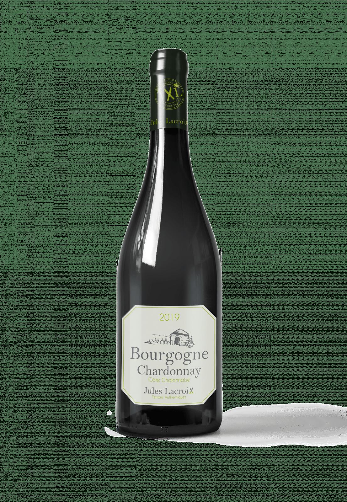 régionale : Bourgogne Chardonnay Côte Chalonnaise
